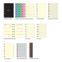 Filofax Malden Pocket Organiser