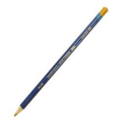Derwent Inktense Sienna Gold Watercolour Pencil