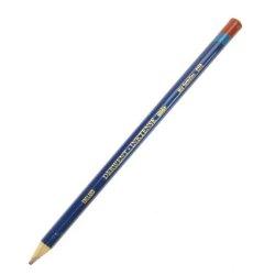 Derwent Inktense Mid Vermilion Watercolour Pencil