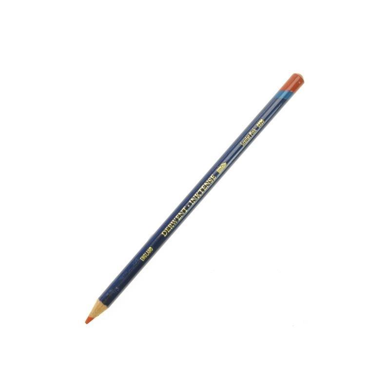Derwent Inktense Scarlet Pink Watercolour Pencil