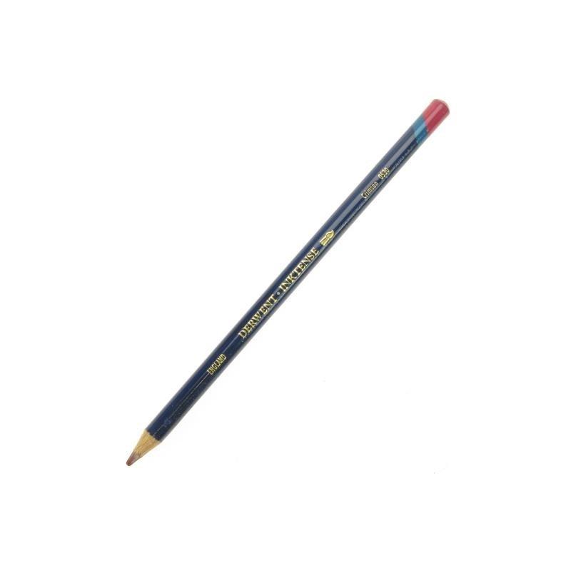 Derwent Inktense Crimson Watercolour Pencil