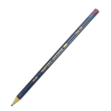 Derwent Inktense Thistle Watercolour Pencil