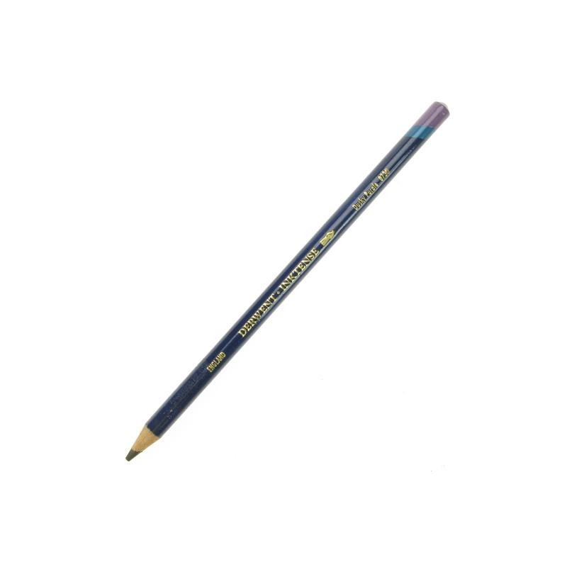 Derwent Inktense Dusky Purple Watercolour Pencil