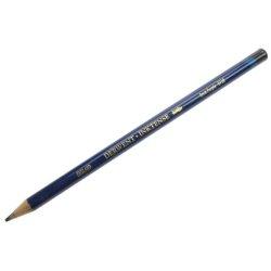 Derwent Inktense Dark Purple Watercolour Pencil