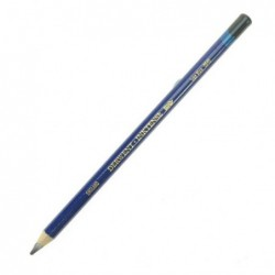 Derwent Inktense Iron Blue Watercolour Pencil