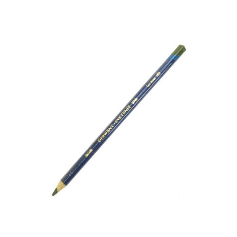 Derwent Inktense Leaf Green Watercolour Pencil