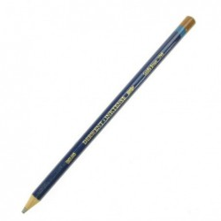 Derwent Inktense Saddle Brown Watercolour Pencil