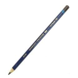 Derwent Inktense Dark Chocolate Watercolour Pencil