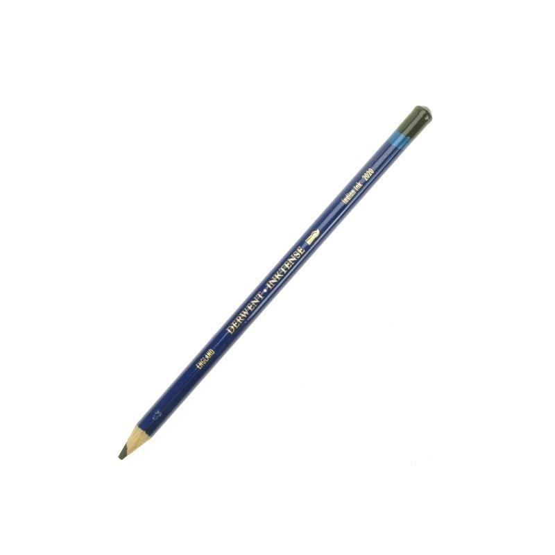 Derwent Inktense Indian Ink Watercolour Pencil