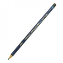 Derwent Inktense Charcoal Grey Watercolour Pencil