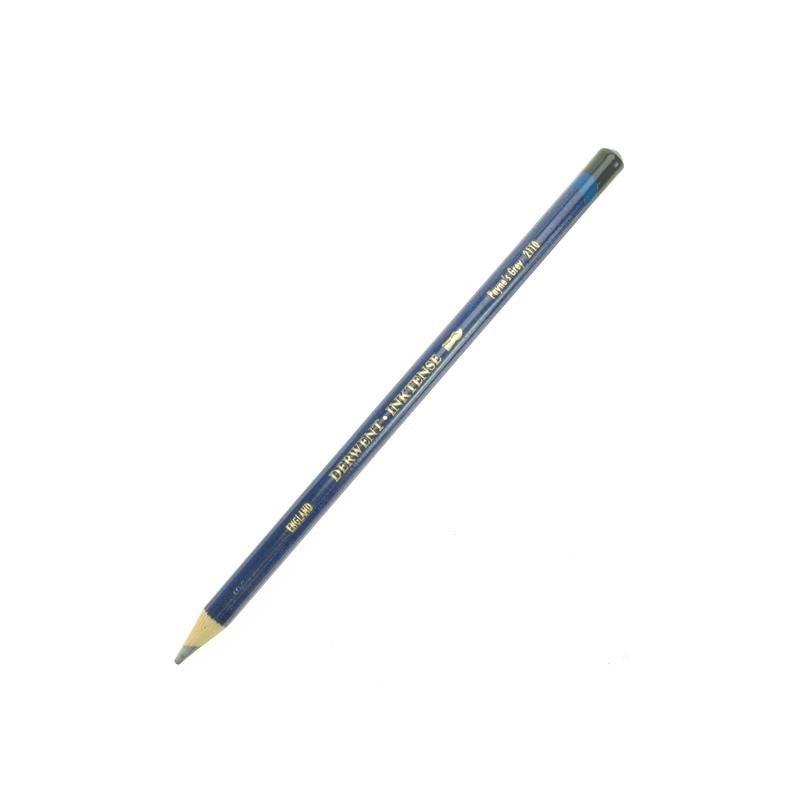 Derwent Inktense Paynes Grey Watercolour Pencil