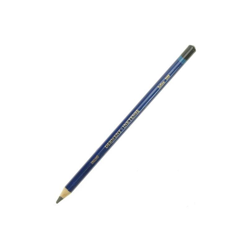 Derwent Inktense Outliner Watercolour Pencil