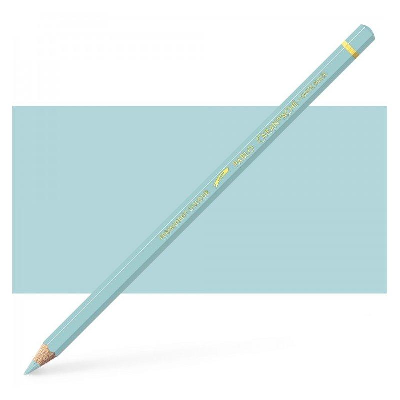 Caran d'Ache Pablo Silver Grey Pencil