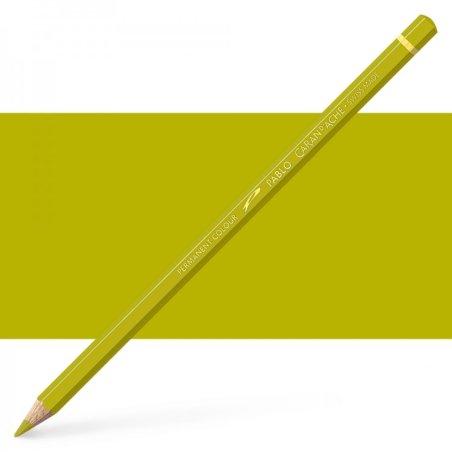 Caran d'Ache Pablo Olive Yellow Pencil