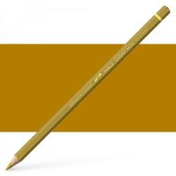 Caran d'Ache Pablo Green Ochre Pencil