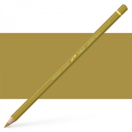 Caran d'Ache Pablo Ochre Pencil