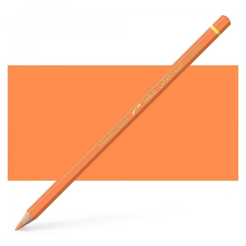 Caran d'Ache Pablo Apricot Pencil