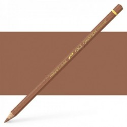 Caran d'Ache Pablo Brownish Orange Pencil