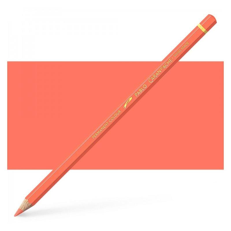 Caran d'Ache Pablo Salmon Pencil