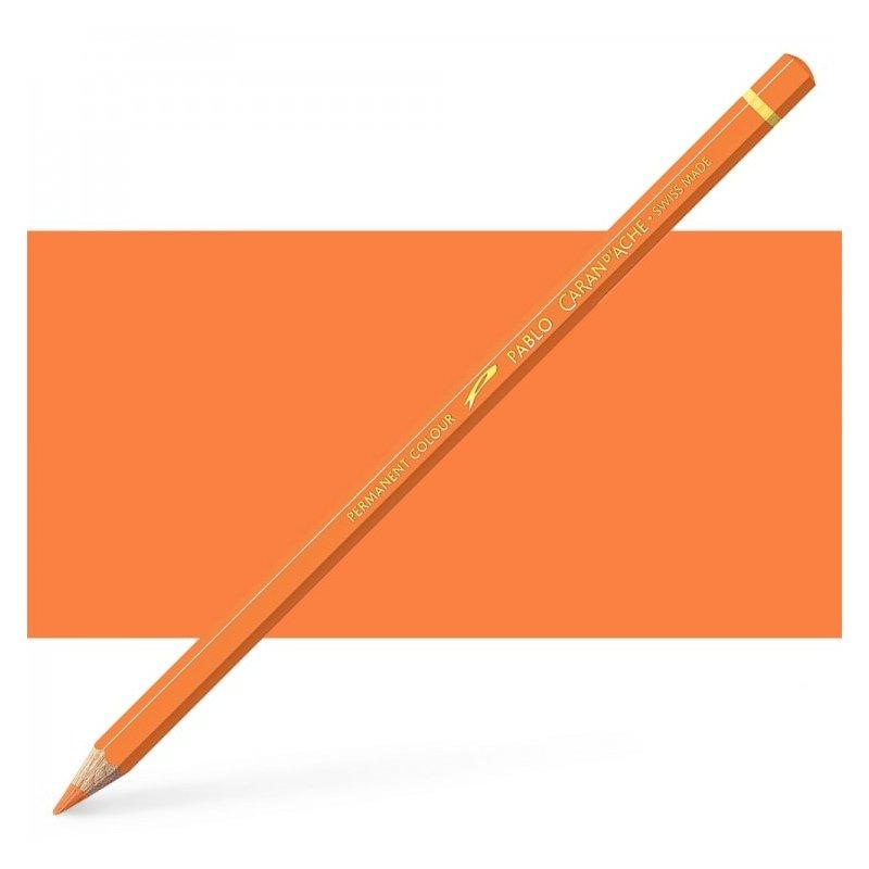 Caran d'Ache Pablo Venetian Red Pencil