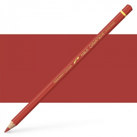 Caran d'Ache Pablo Mahagony Pencil