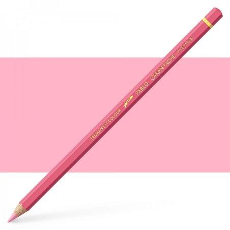 Caran d'Ache Pablo Pink Pencil