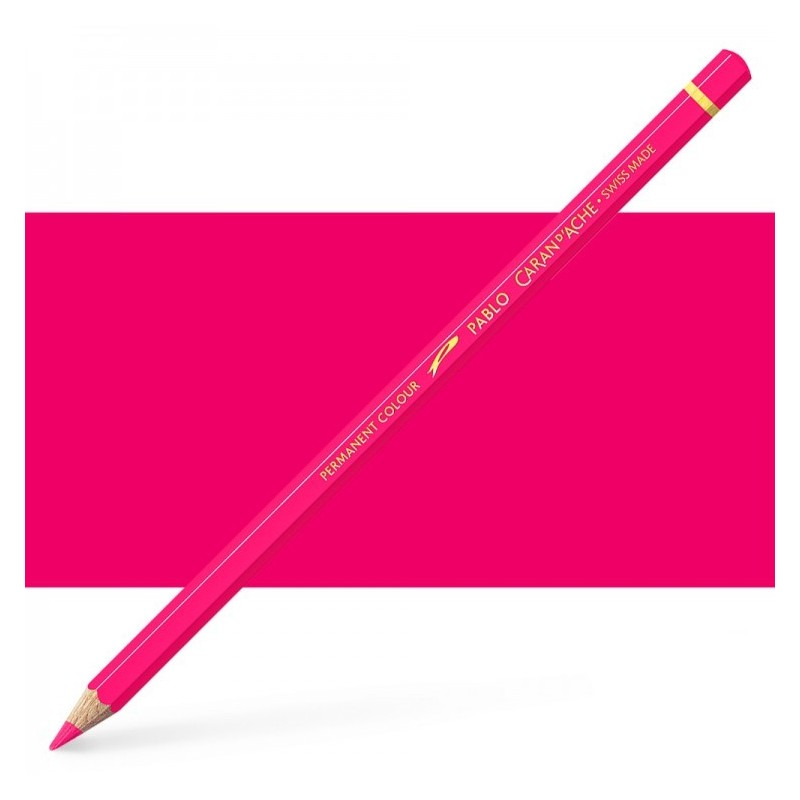 Caran d'Ache Pablo Light Purple Pencil
