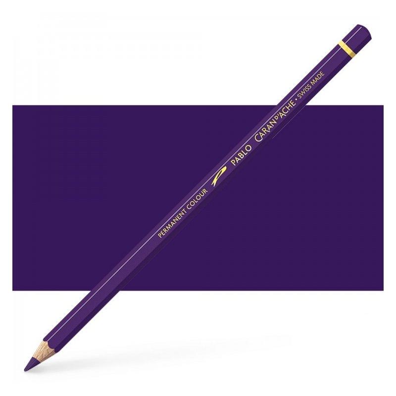 Caran d'Ache Pablo Lilac Pencil