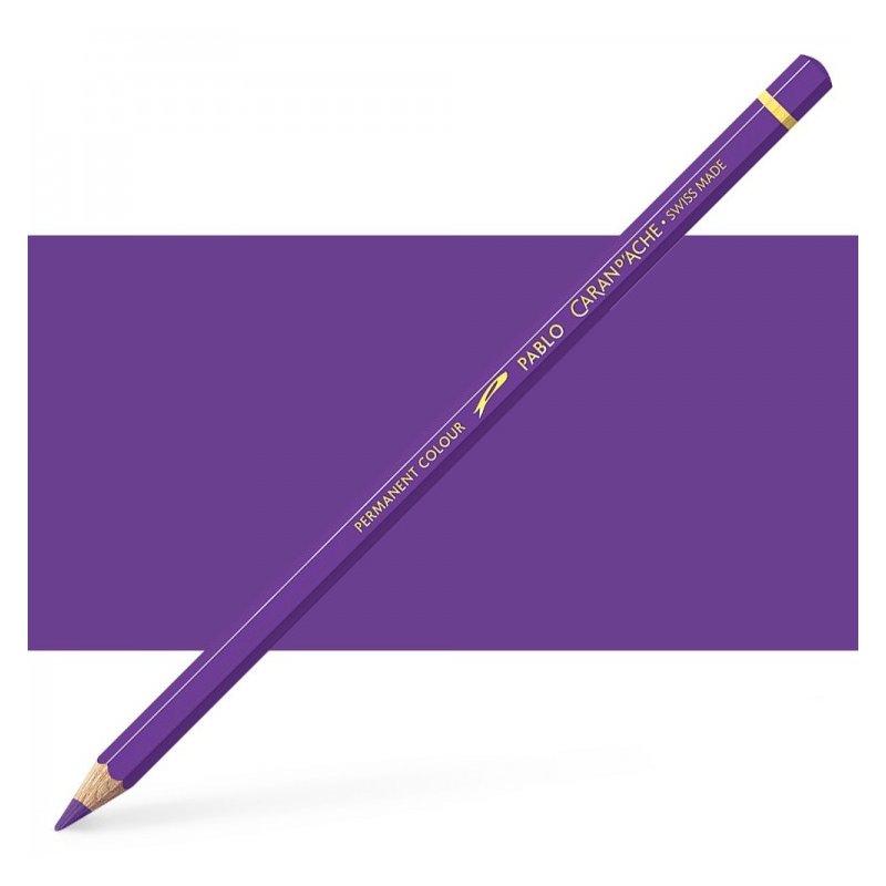 Caran d'Ache Pablo Mauve Pencil