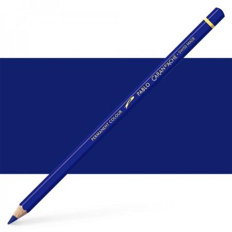 Caran d'Ache Pablo Royal Blue Pencil
