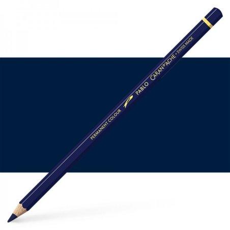 Caran d'Ache Pablo Indigo Blue Pencil