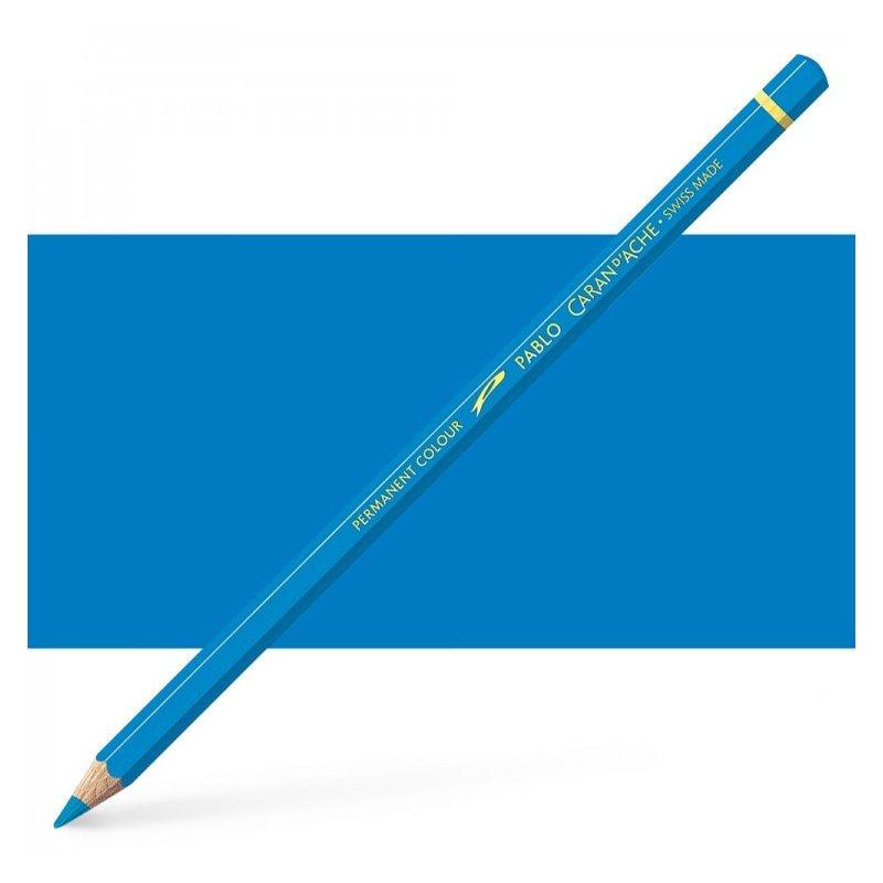 Caran d'Ache Pablo Sky Blue Pencil
