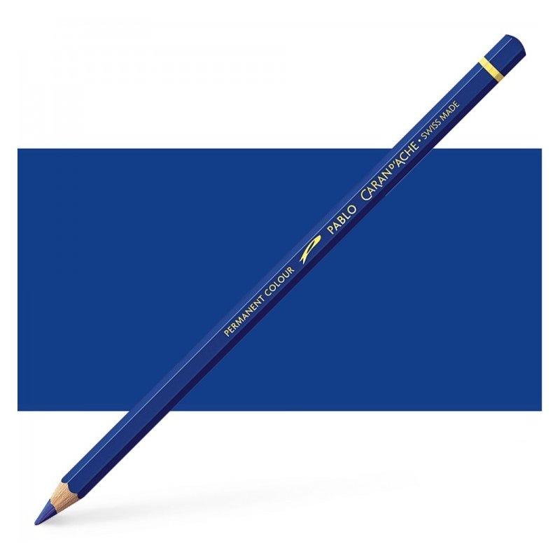 Caran d'Ache Pablo Night Blue Pencil