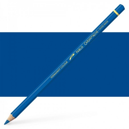 Caran d'Ache Pablo Sapphire Blue Pencil