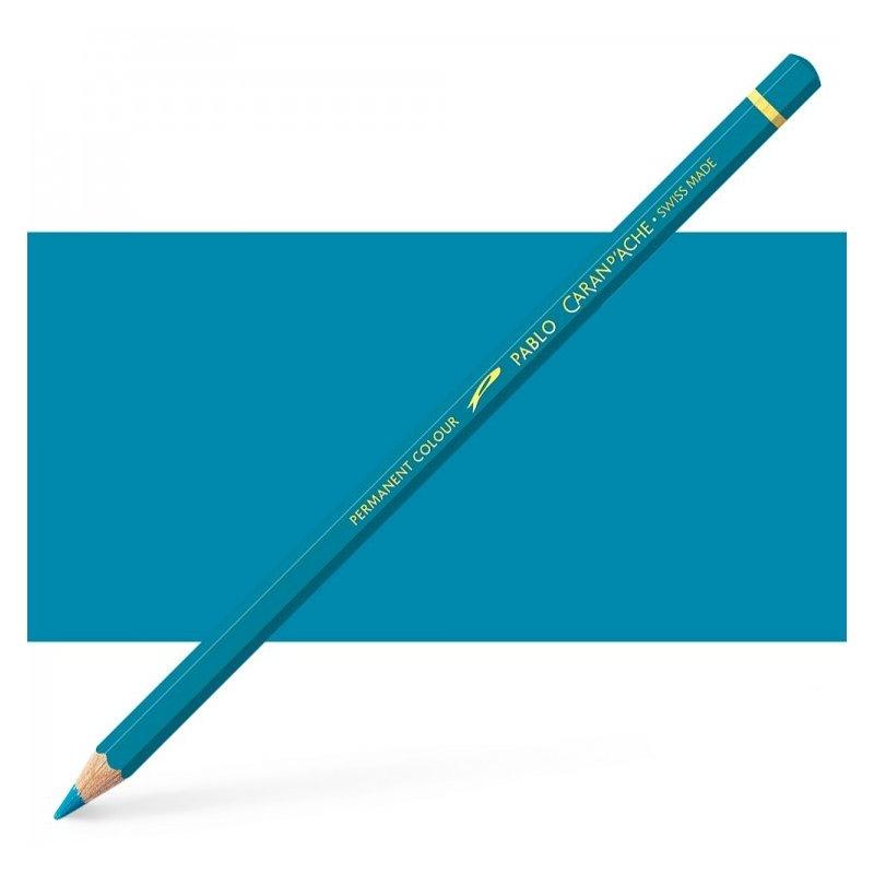 Caran d'Ache Pablo Cobolt Blue Pencil