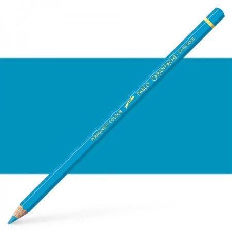 Caran d'Ache Pablo Light Blue Pencil