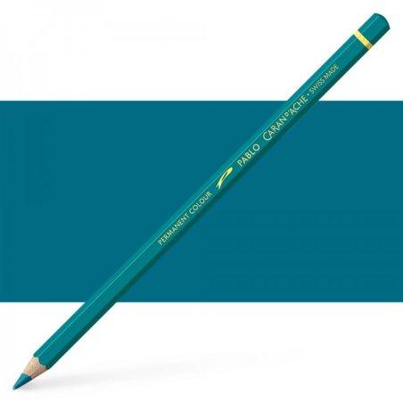 Caran d'Ache Pablo Malachite Green Pencil