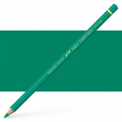 Caran d'Ache Pablo Greenish Blue Pencil