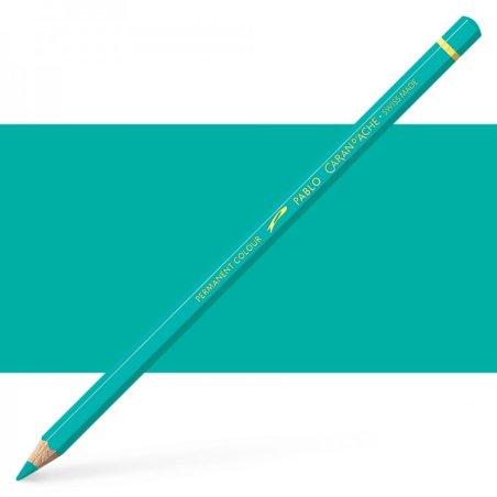 Caran d'Ache Pablo Turquoise Green Pencil