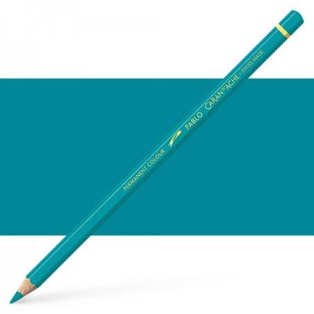 Caran d'Ache Pablo Opaline Green Pencil
