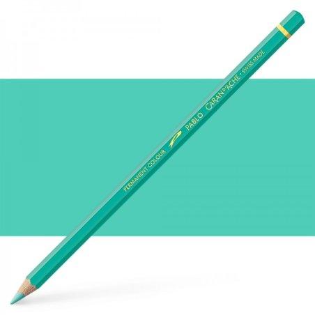 Caran d'Ache Pablo Jade Green Pencil