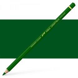 Caran d'Ache Pablo Dark Green Pencil