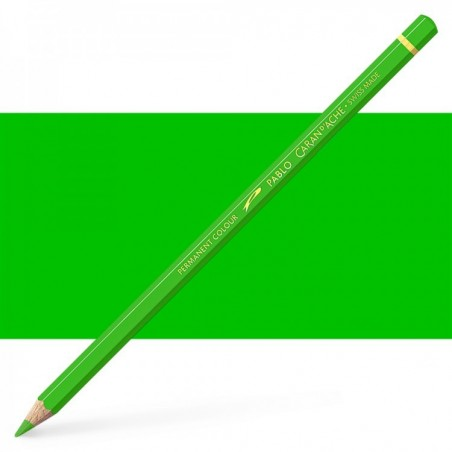 Caran d'Ache Pablo Yellow Green Pencil