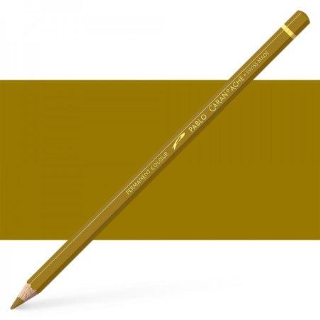 Caran d'Ache Pablo Olive Pencil