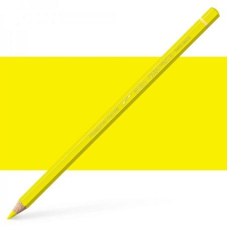 Caran d'Ache Pablo Canary Yellow Pencil