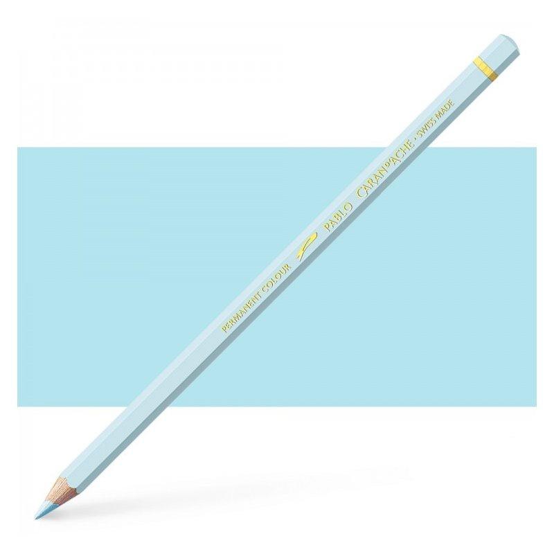 Caran d'Ache Pablo Bluish Pale Pencil