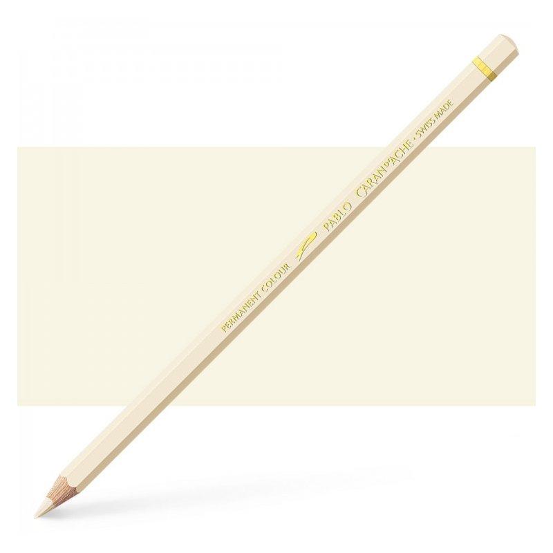Caran d'Ache Pablo Cream Pencil