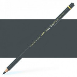 Caran d'Ache Pablo Slate Grey Pencil