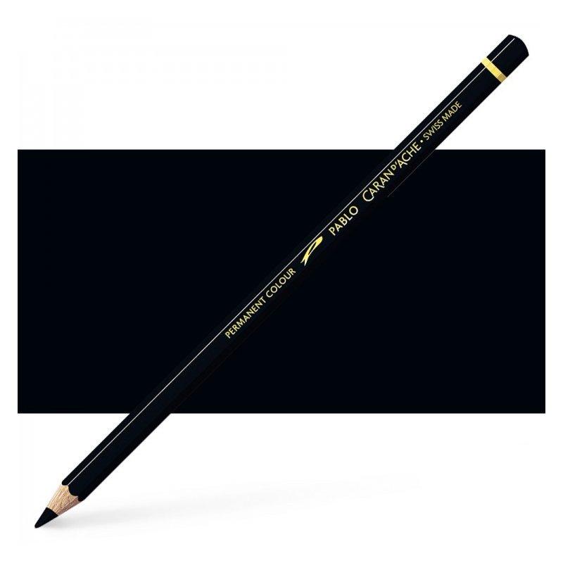 Caran d'Ache Pablo Ivory Black Pencil