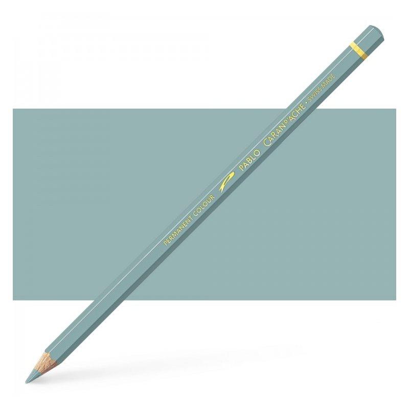 Caran d'Ache Pablo Silver Pencil
